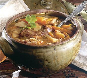 Country Soup